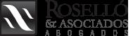 Roselló y Asociados Abogados Logo